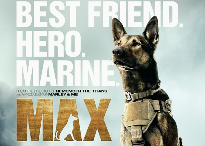 Max the movie